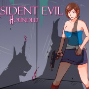 Derpixon - Resident Evil Hounded