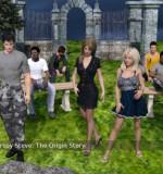 Jill Gates – Superspy Steve Full + Patch release v1.1
