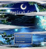 HLF – Magical Camp (InProgress) Ver.0.2.0.2