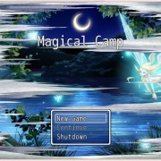 HLF - Magical Camp (InProgress) Ver.0.2.0.2