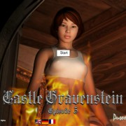 Pusooy - Castle Gravenstein Episode 3 (Alpha) Ver.058