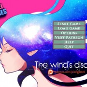 Pixel Games - The Winds Disciple (InProgress) Ver.0.3.5