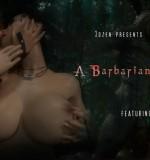 Art by 3DZen – A Barbarians Reward