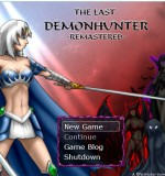 Pervy Fantasy Production – The Last Demonhunter Ver.0.52a