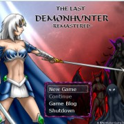Pervy Fantasy Production - The Last Demonhunter Ver.0.52a