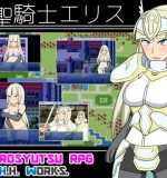 H.H.WORKS – Mehijiri Kishi erisu Rosyutsu RPG / On'naKiyoshi knight Ellis Ver.1.12