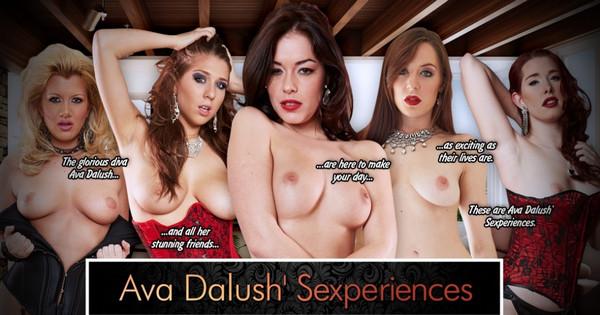 Lifeselector – Ava Dalush' Sexperiences