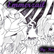 Raindrops Thanatos - Emmerzail: The Orsia Arc Ver.0.60