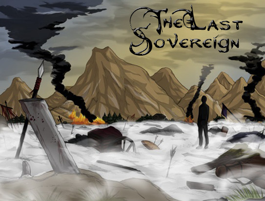 Sierra Lee - The last Sovereign (InProgress) Ver.0.20.2