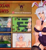 Hreinngames – Noxian Night (Update) Ver.1.2.2
