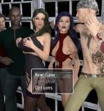 Axarin & Kozyra – Kristi's Revenge (Update) Part 6