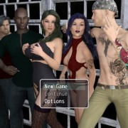 Axarin & Kozyra - Kristi's Revenge (Update) Part 6