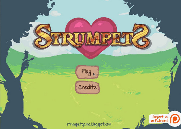 Strumpetgame - New Strumpets 2 (InProgress) Update Ver.2.37
