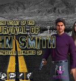 EdenSin – The Story of the Survival of John Smith (InProgress) Update Ver.0.05