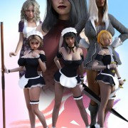 BBBen Games - Pervert Action: Legacy (Alpha) Update Ver.1.13