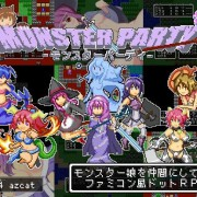Azcat - Monster Party Ver.1.01