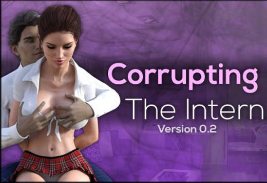 LambdaDude - Corrupting The Intern (InProgress) Ver.0.2