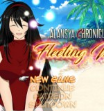 Heaven Studios – Alansya Chronicles – Fleeting Iris Ver.0.67b (ex- Ayame's Adventure)
