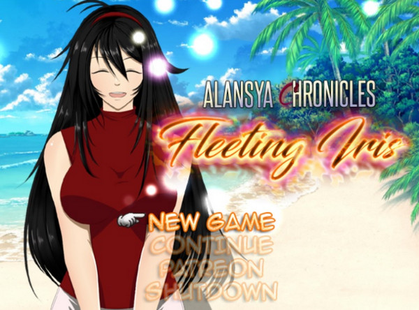 Heaven Studios - Alansya Chronicles - Fleeting Iris Ver.0.67b (ex- Ayame's Adventure)