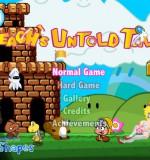 Aedler – Mario is Missing – Peach's Untold Tale (Update) Ver.3.20