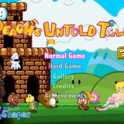 Aedler - Mario is Missing - Peach's Untold Tale (Update) Ver.3.20