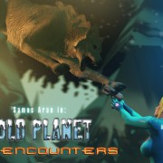 TheNightWanderer – Cold Planet Hot Encounters