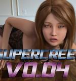 Supercreep (InProgress) Ver.0.04