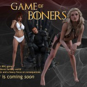Lawina - Game Of Boners (InProgress) Alpha Ver.0.01