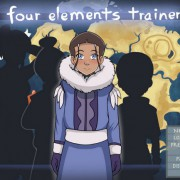 MITY - Four Elements Trainer (InProgress) Ver.0.3