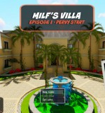 Ictor – Milf's Villa (Episode 1) Ver.1.0b Final