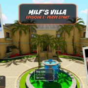 Ictor - Milf's Villa (Episode 1) Ver.1.0b Final