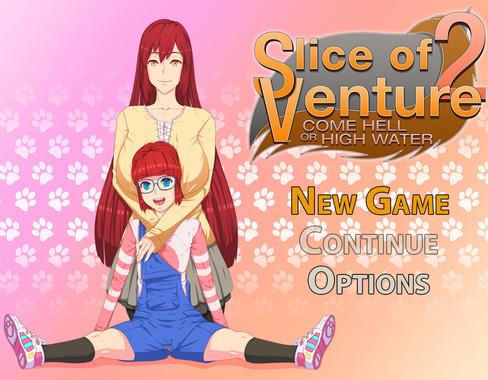 Ark Thompson - Slice of Venture 2 (Demo) Ver.0.1