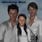 Ice - A Working Man (Full Game) Ver.1.01