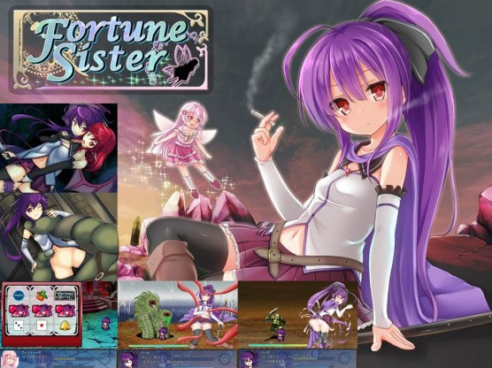 Slave Rave - Fortune Sister