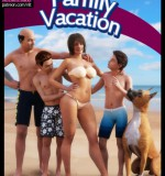 Art by NLT Media – Family Vacation