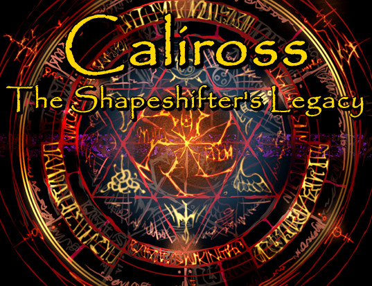 Mdqp - Caliross The Shapeshifter's Legacy (InProgress) Ver.0.1d