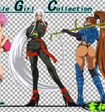 Dendendo – Battle Girl Collection