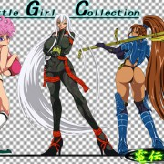 Dendendo - Battle Girl Collection
