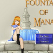 Nerion - Fountain of Mana (InProgress)