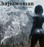 Art by SKcomics – Khajitwoman Chapter 1