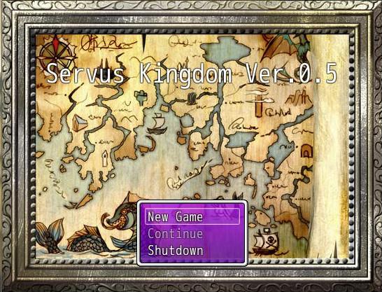 Sinners Guill - Servus Kingdom (InProgress) Ver.0.5