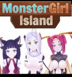 Redamz – Monster Girl Island (InProgress/Update)