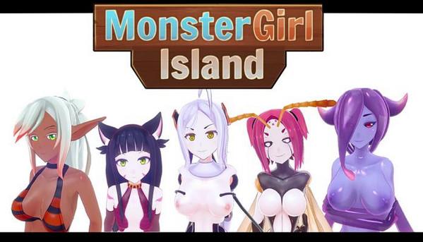 Redamz – Monster Girl Island (InProgress/Update)