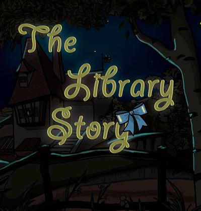 Xaljio / Latissa - Library story (InProgress) Ver.0.8