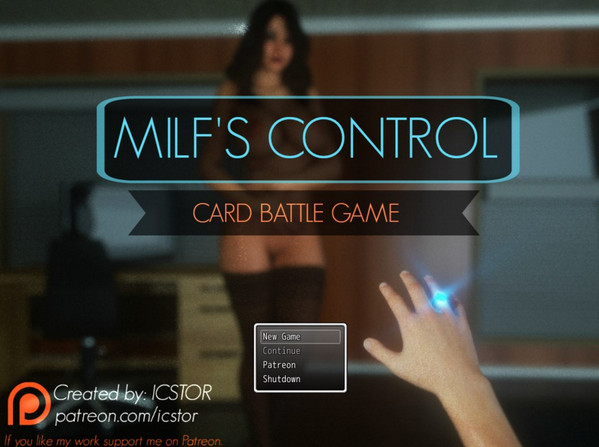 Icstor - Milf's Control (Update) Ver.1.0c
