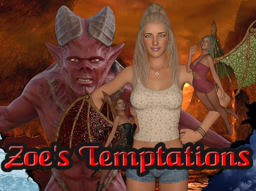 Daniels K - Zoe's Temptations (InProgress) Update Ver.0.6