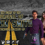 EdenSin - The Story of the Survival of John Smith (Update) Ver.0.07