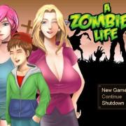 Nergal - A Zombie's Life (InProgress) Update Ver.0.4