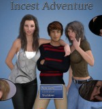 Iccreations – Incest Adventure (InProgress) Update Ver.0.7a