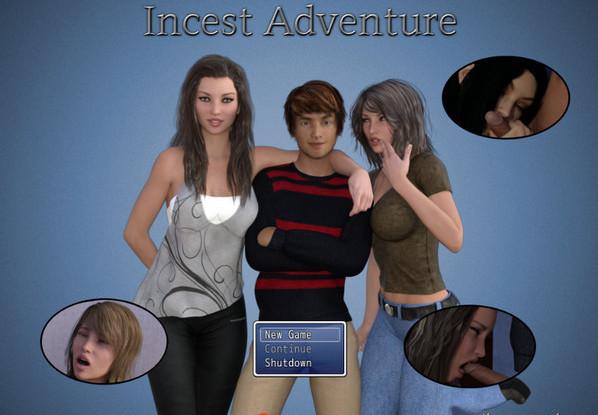 Iccreations – Incest Adventure (InProgress) Update Ver.0.7a